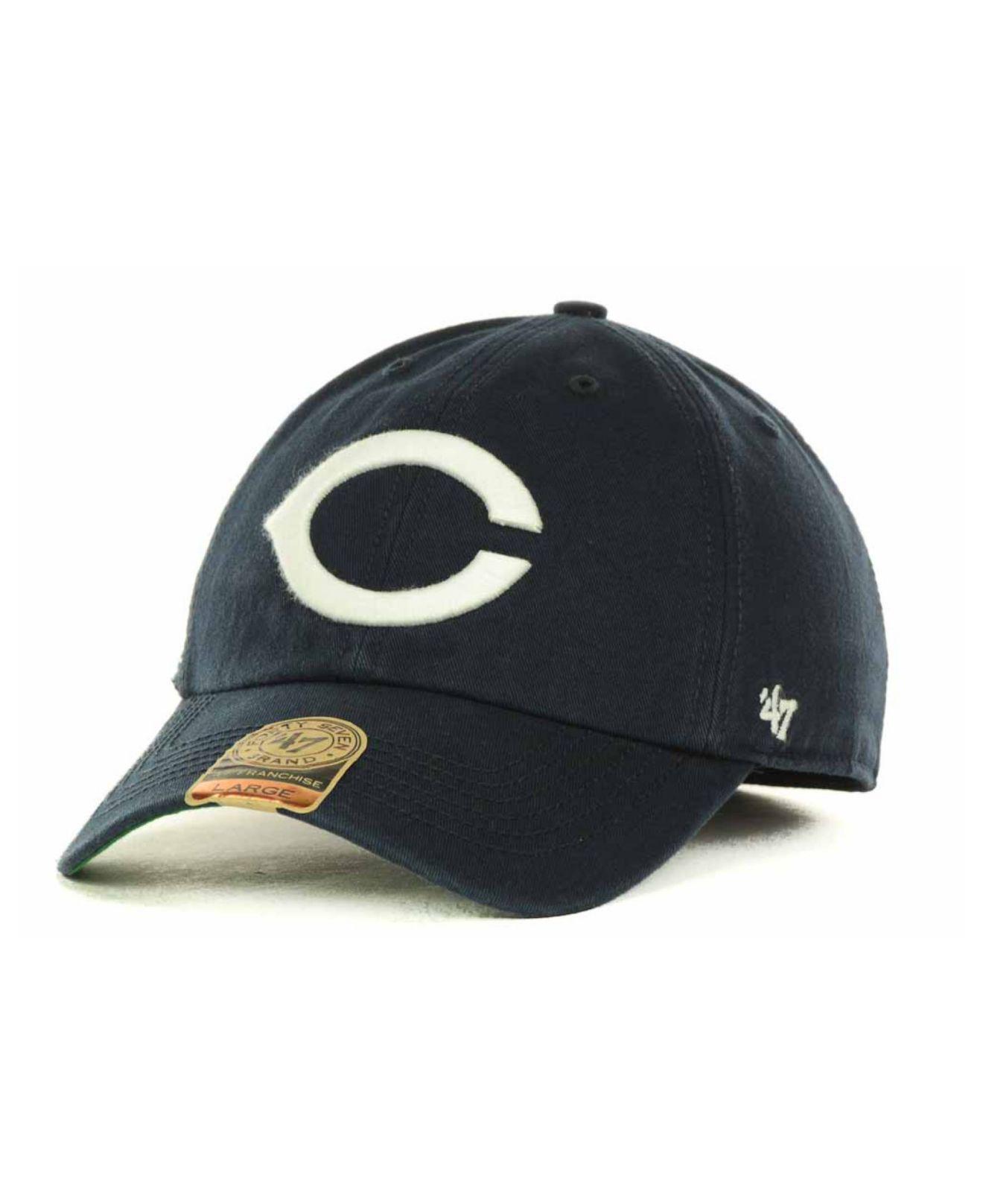 super popular d29eb 55e5e discount underarmour creighton university baseball hat f7e6c a30c5   wholesale 47 brand. mens creighton blue jays franchise cap 0abd0 214f1