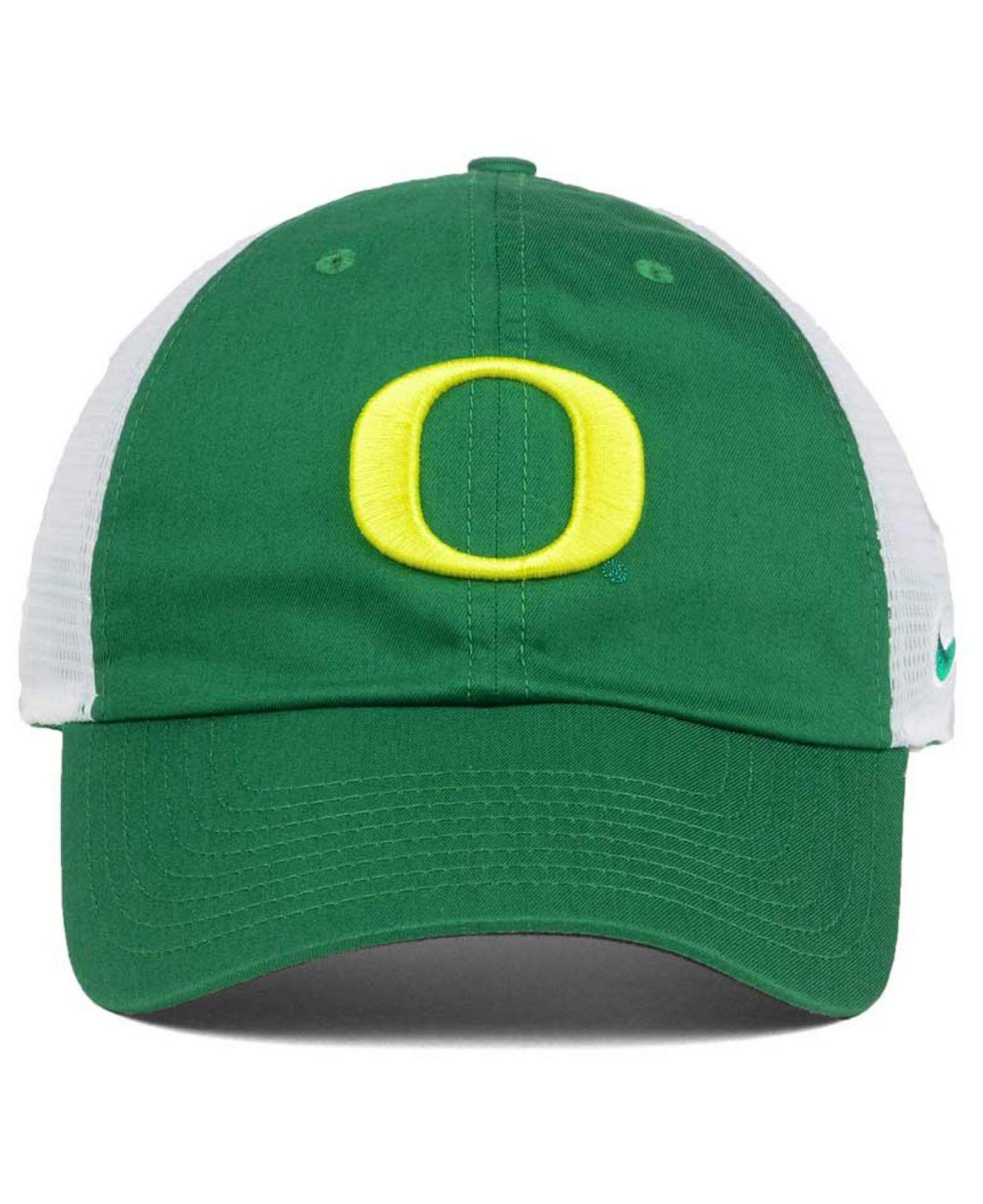 check out e3274 af84e ... discount lyst nike h86 trucker cap in green for men 9aa06 1c9c7