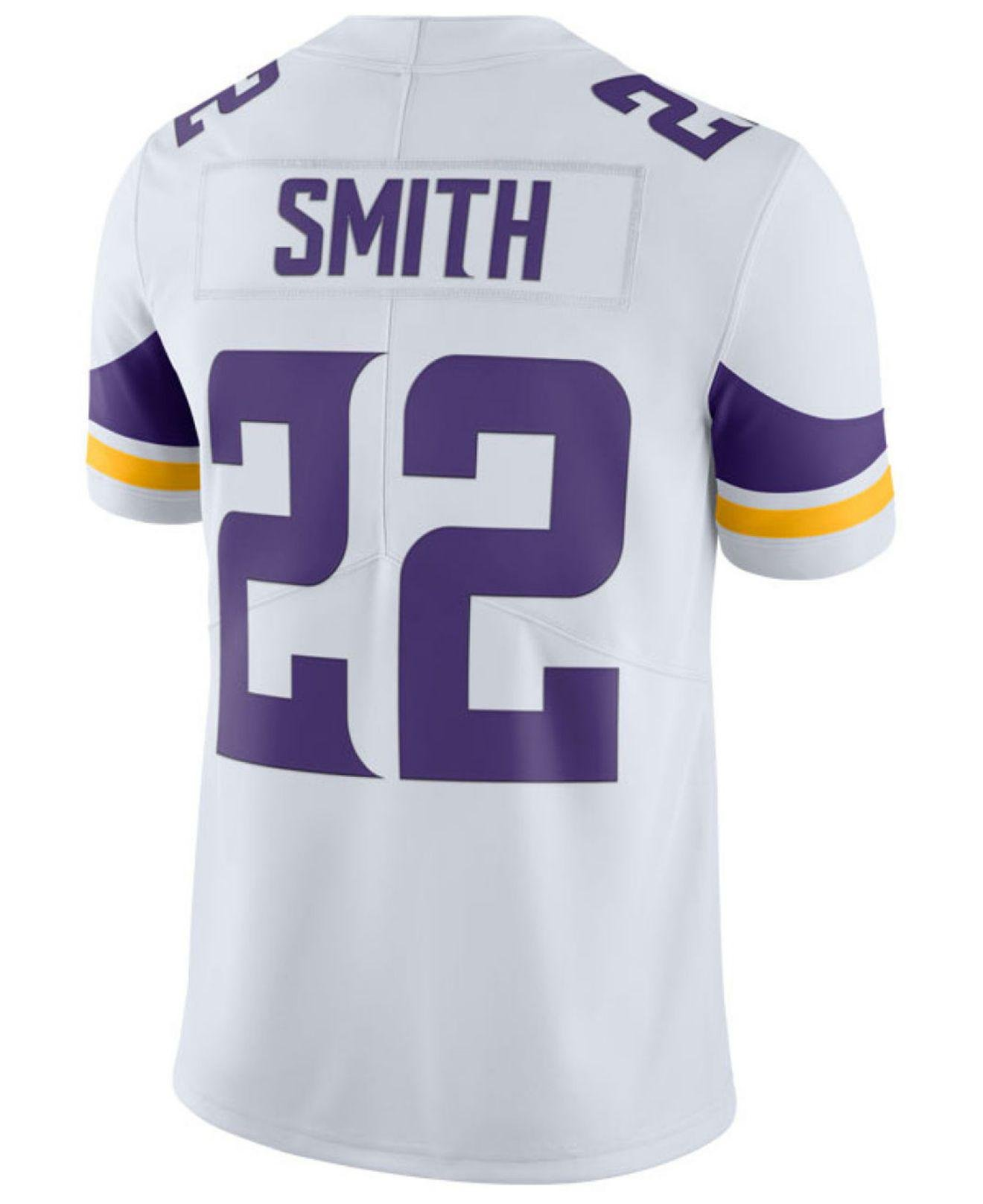 aea5849a germany harrison smith white jersey a7ea6 b4940