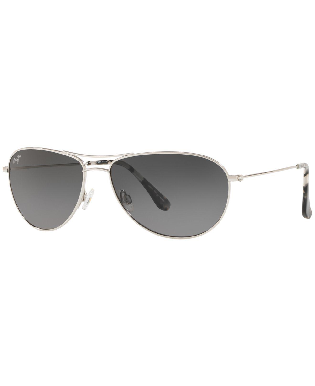 26accbf01a543 Lyst - Maui Jim Sea House Polarized Sunglasses