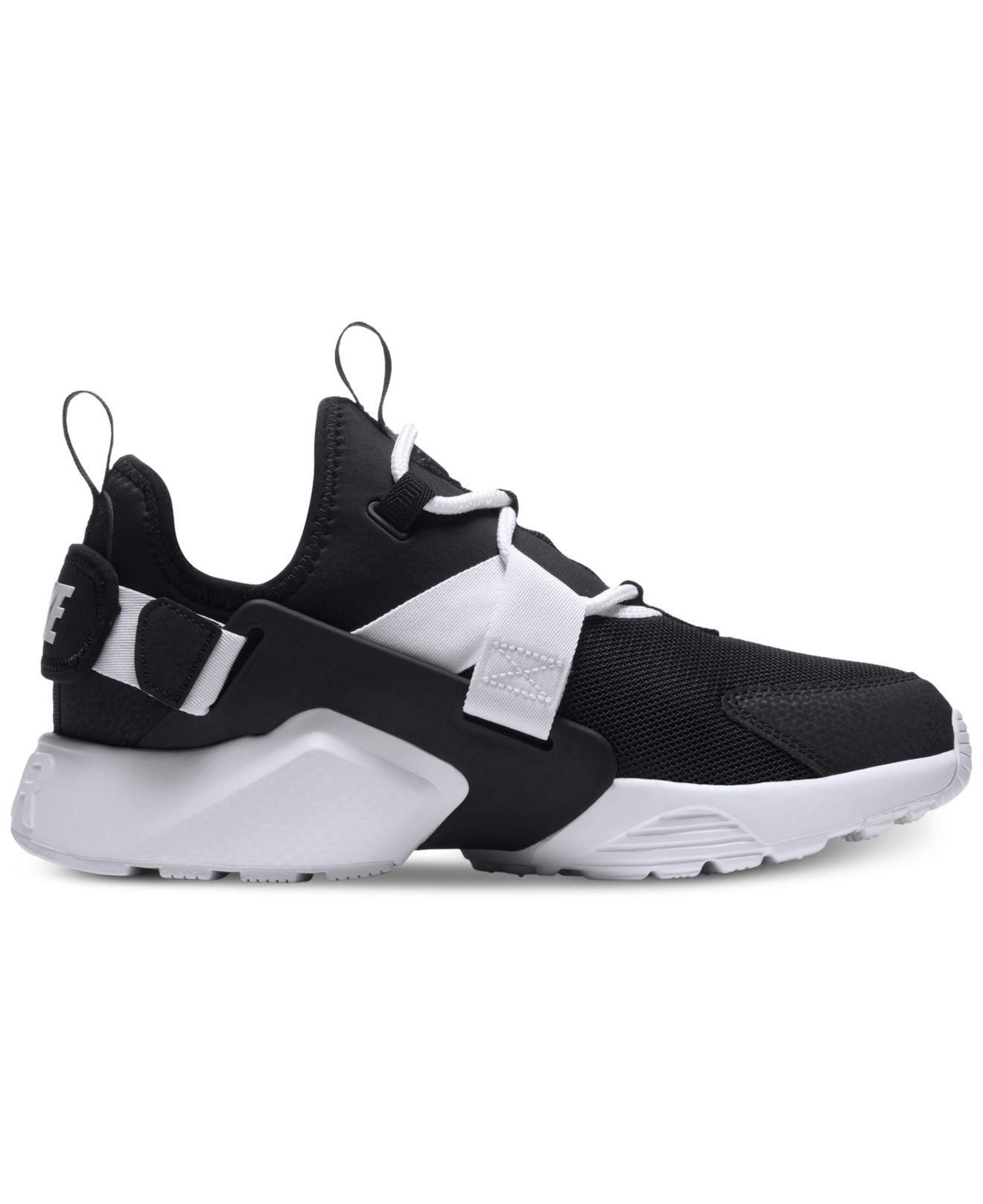 nike huarache city men's