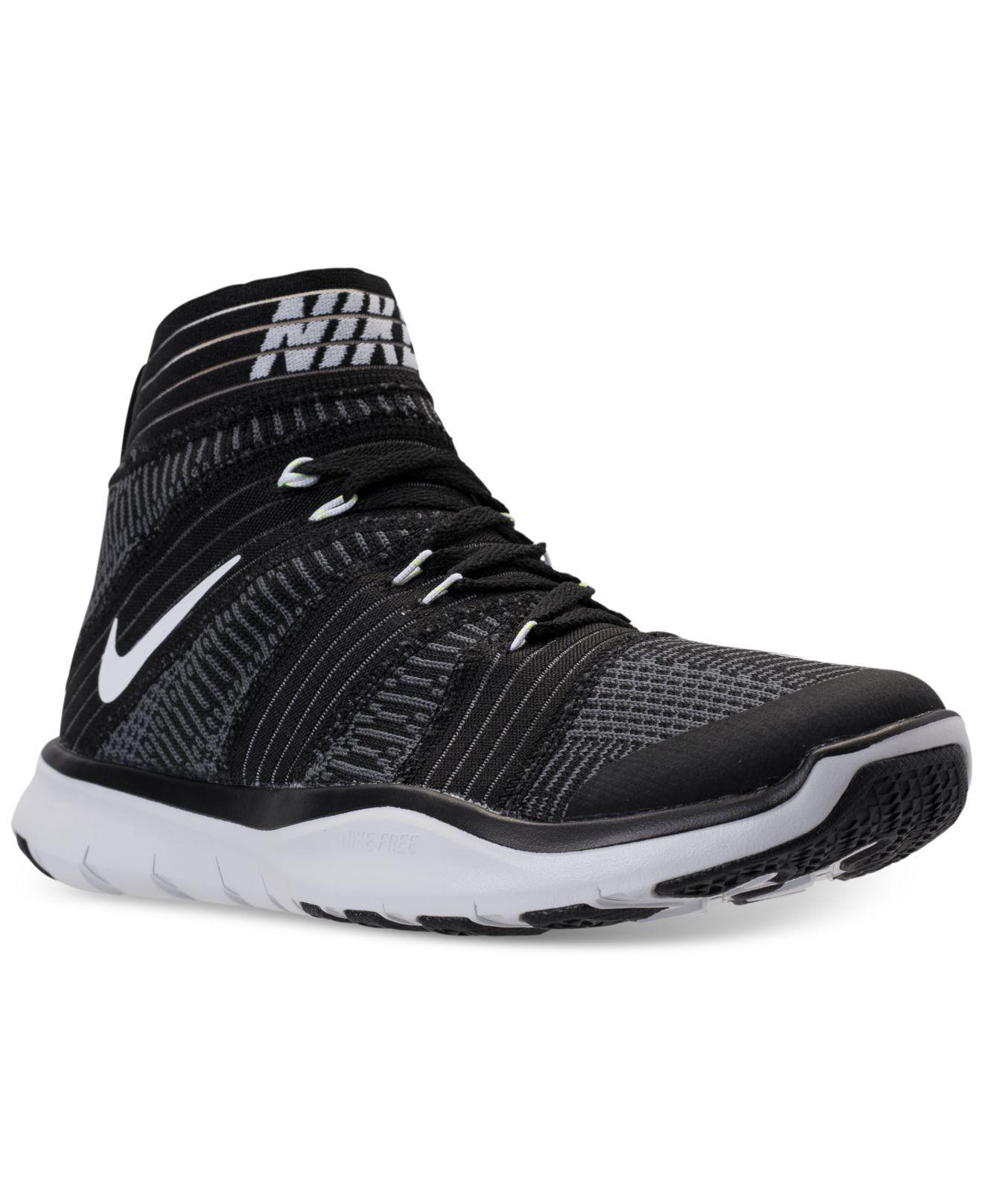 03a07ffea0 nike-BLACKWHITEDARKGREYPURE-Mens-Free-Train-Instinct-2-Training-Sneakers-From-Finish-Line.jpeg