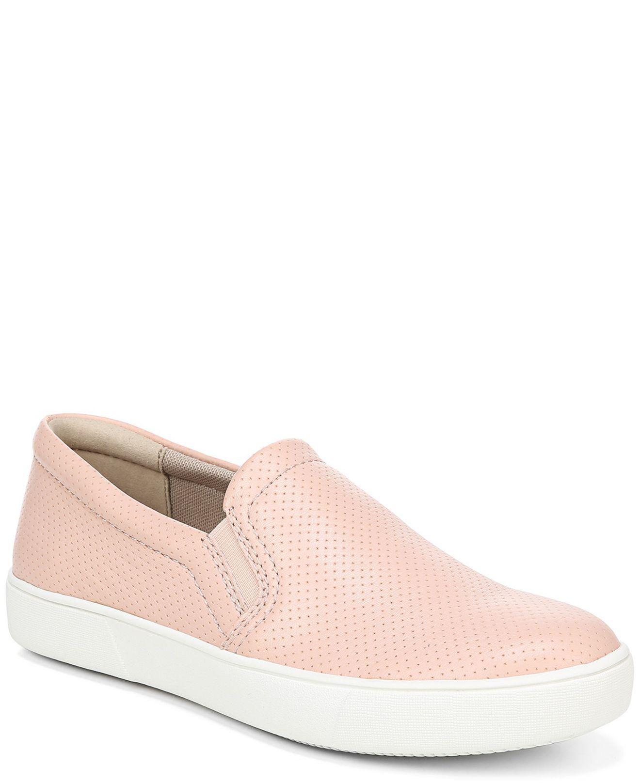 ... Lyst - Naturalizer Marianne Sneakers in Pink unique design 88b2c 24bf3  ... dc04b1a2d