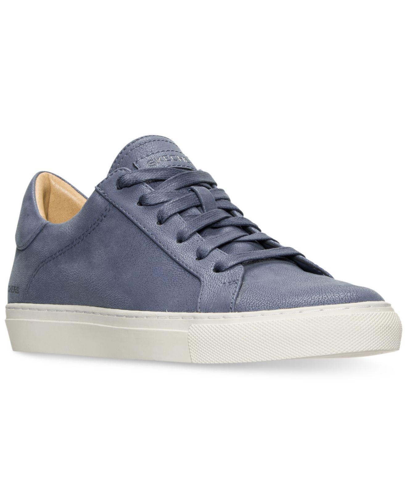 SKECHERS Vaso - Knit Lace-Up Sneaker EEmEMjDrZ