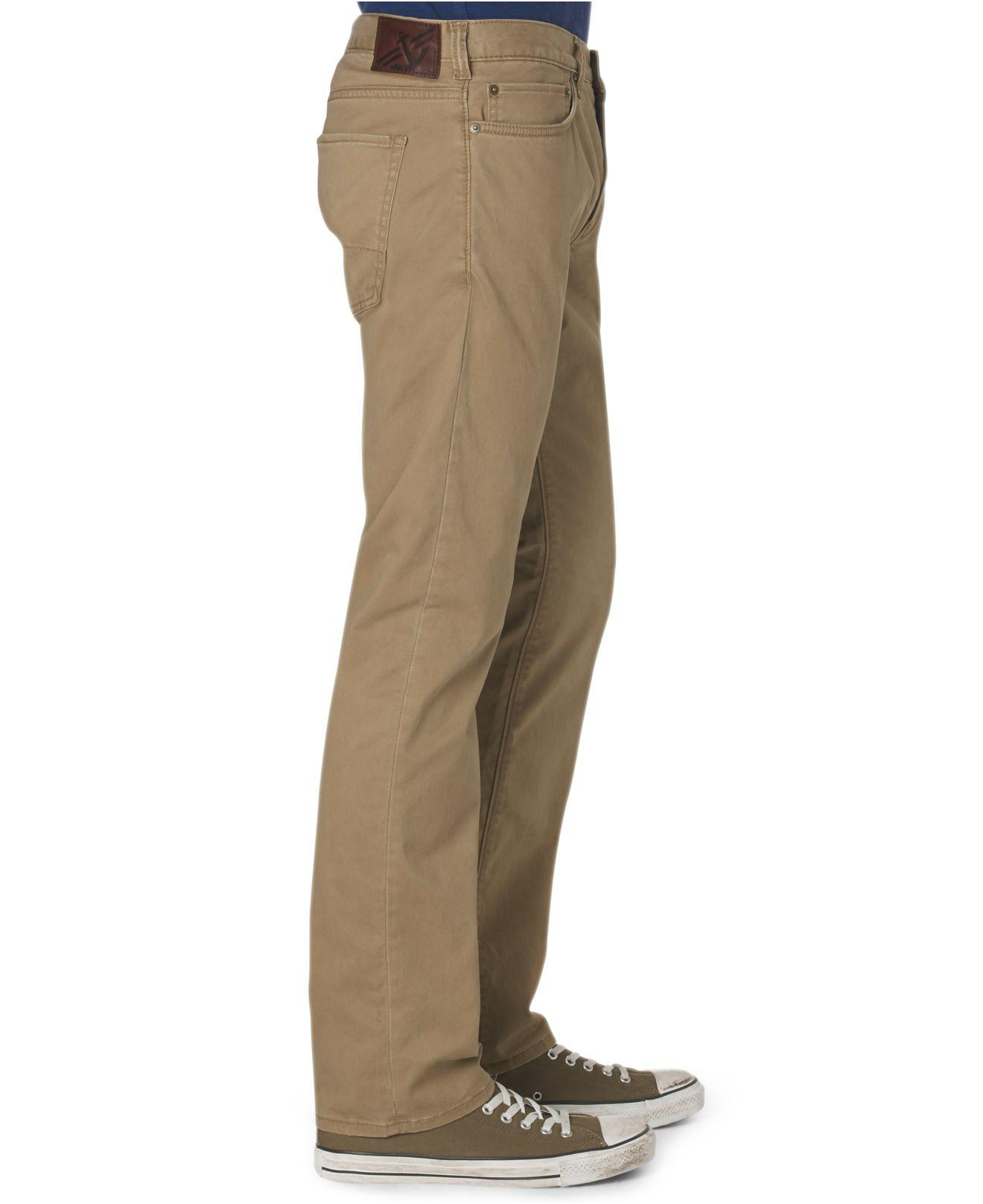 hot-selling newest top-rated quality nice cheap Dockers Natural Men's Big & Tall Straight-fit Jean-cut Stretch Khaki Pants  for men