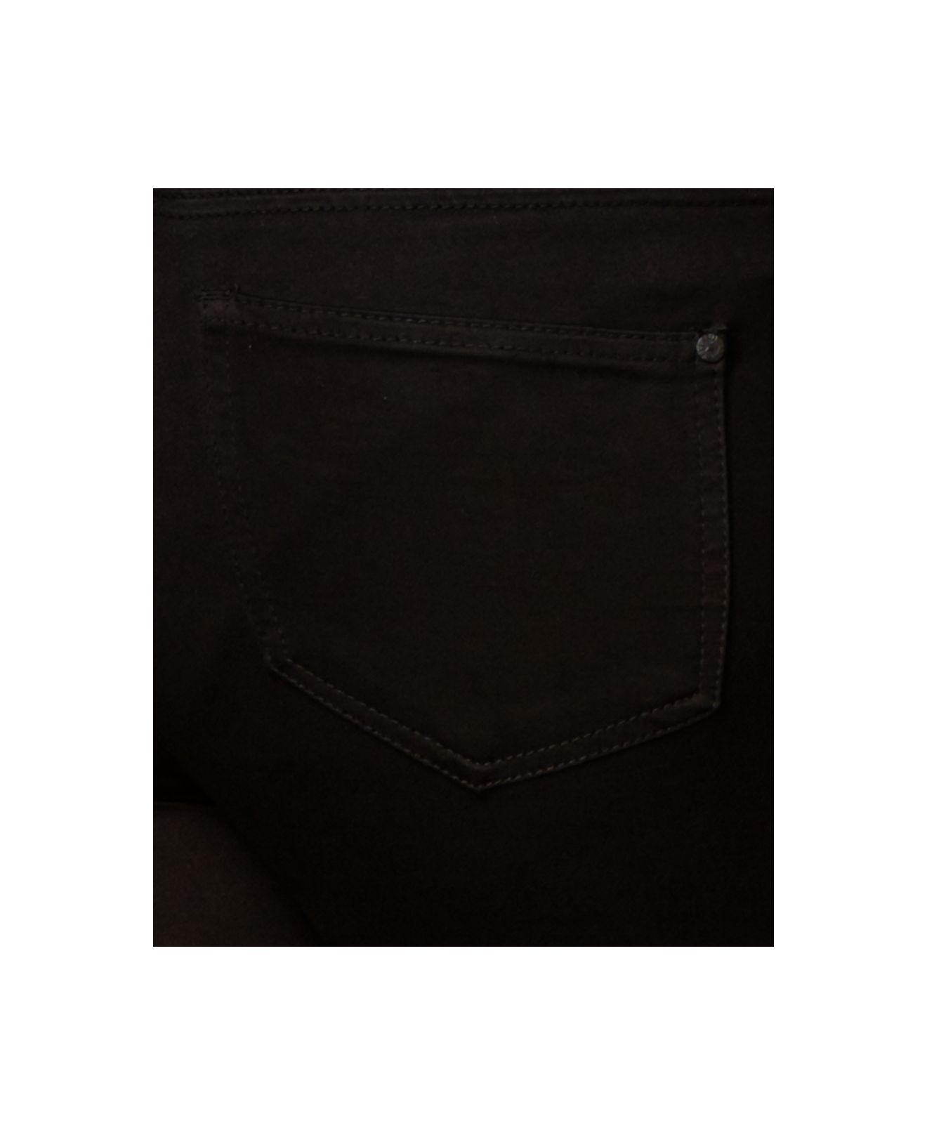 89ef0f09ebb00 Celebrity Pink - Black Plus Size Outsiders Wash Super-soft Skinny Jeans -  Lyst. View fullscreen