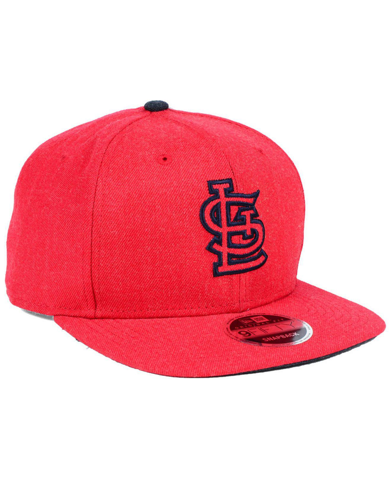 best authentic 45847 13d57 ... get heather hype 9fifty snapback cap for men lyst. view fullscreen  d8665 16590