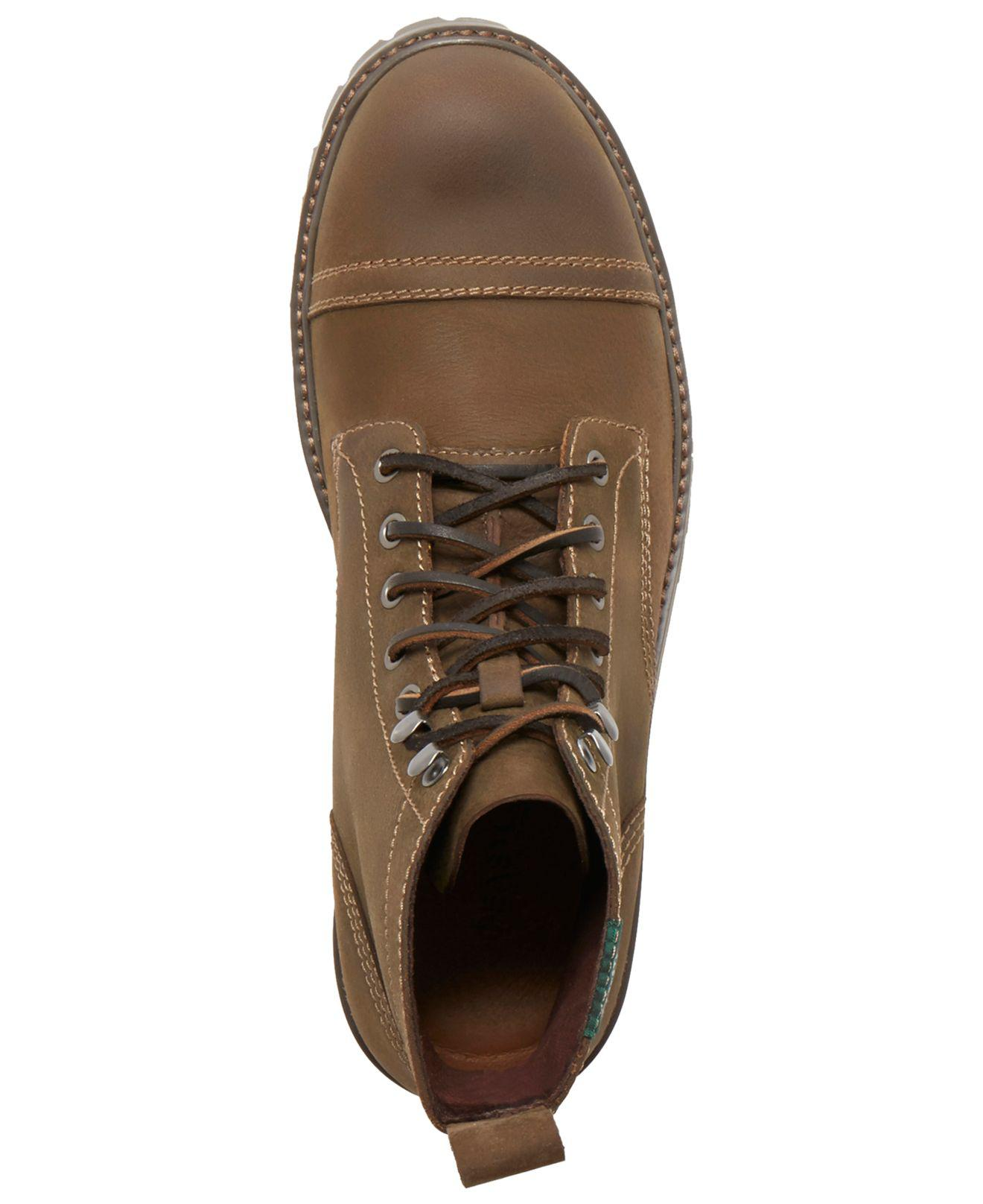 df7594f1ee9 Lyst - Eastland Ethan 1955 Boots in Green for Men