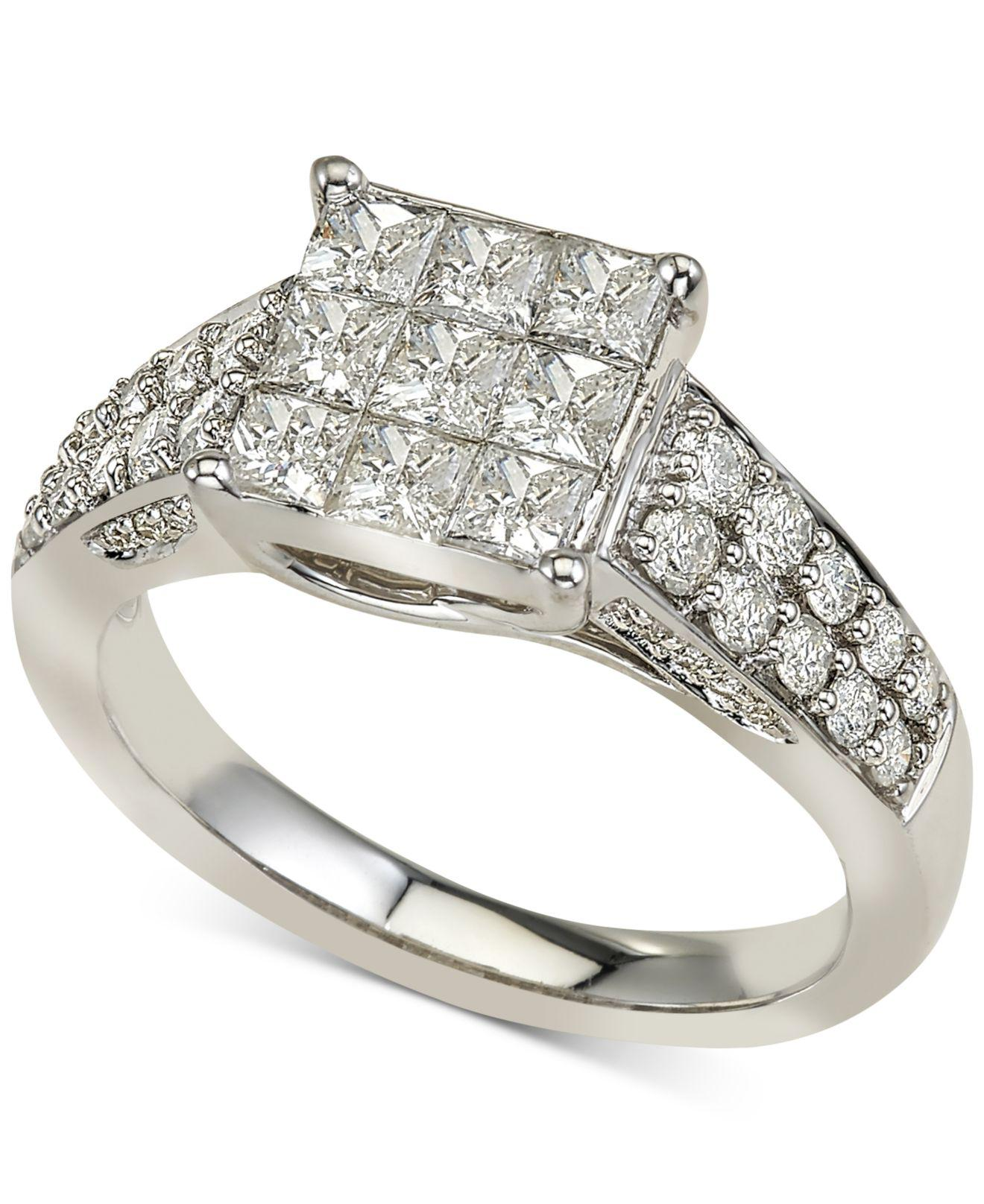 heirloom diamond carat london cut radiant