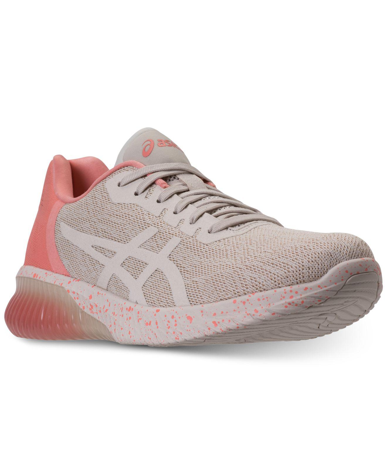 ed63c9388c07 Lyst - Asics Gel-kenun Mx Sp Running Sneakers From Finish Line