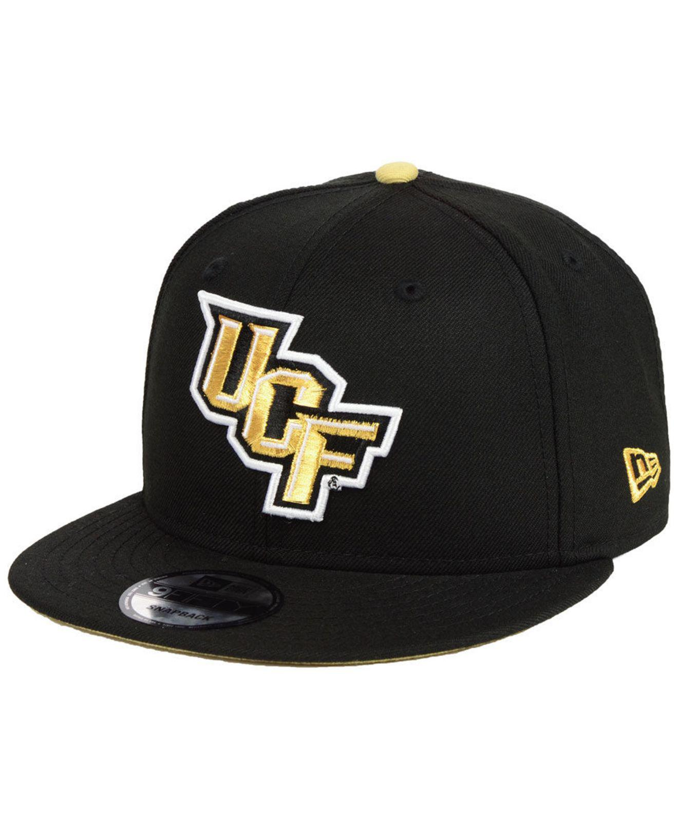 a57fd21ed new arrivals university of central florida knights new era ncaa ...