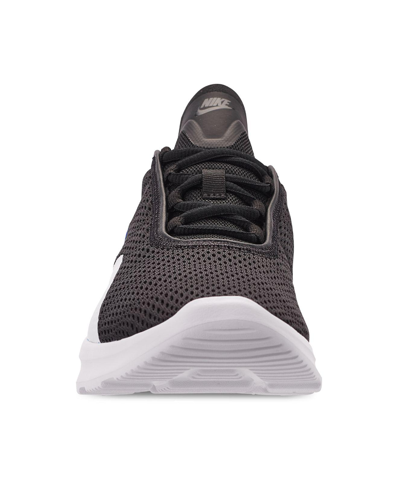 897b6f5dbd28 Nike - Black Air Max Motion 2 Casual Sneakers From Finish Line for Men -  Lyst. View fullscreen