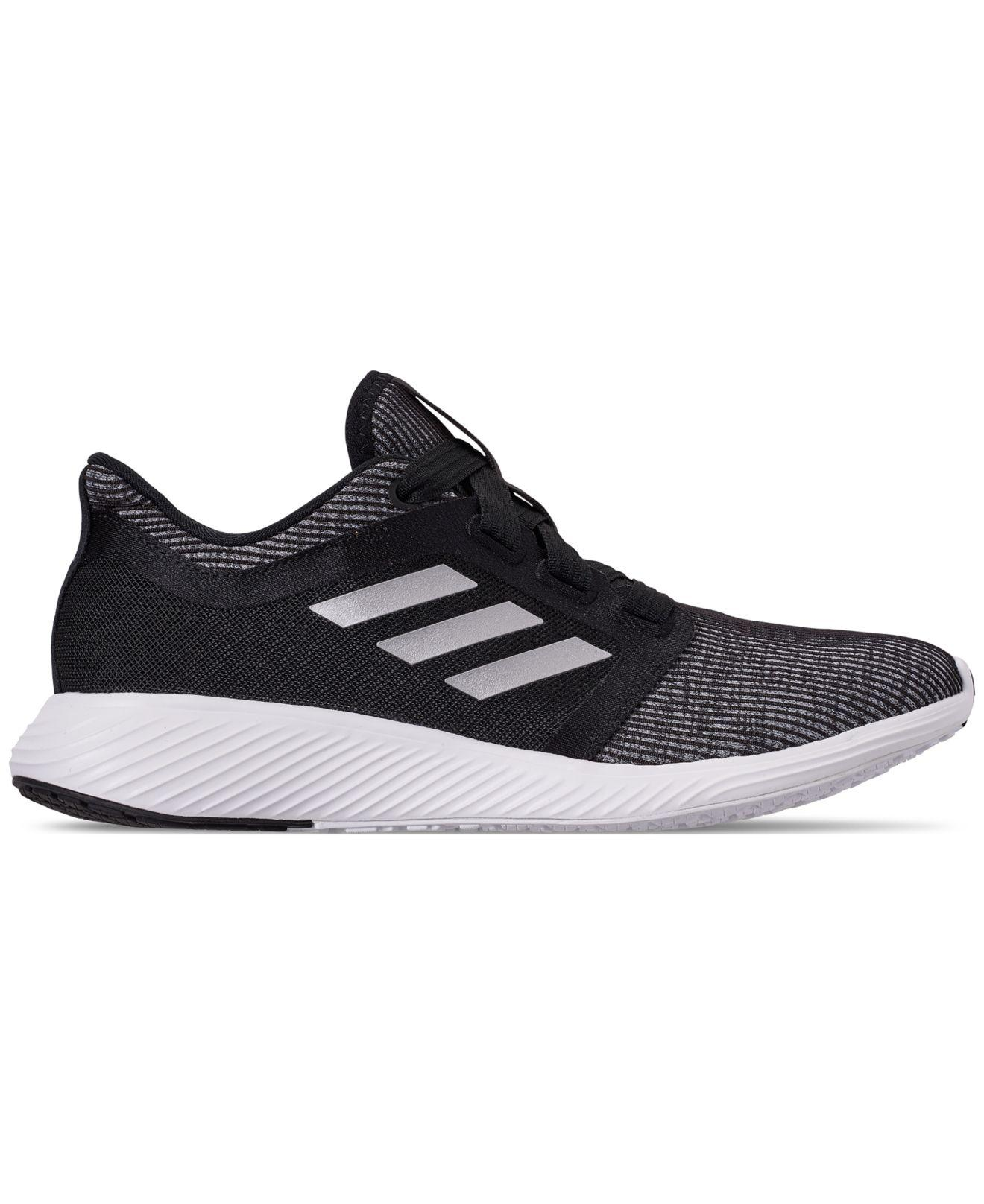 the best attitude f651f 19508 Lyst - Adidas Edge Lux Casual Sneakers From Finish Line in B