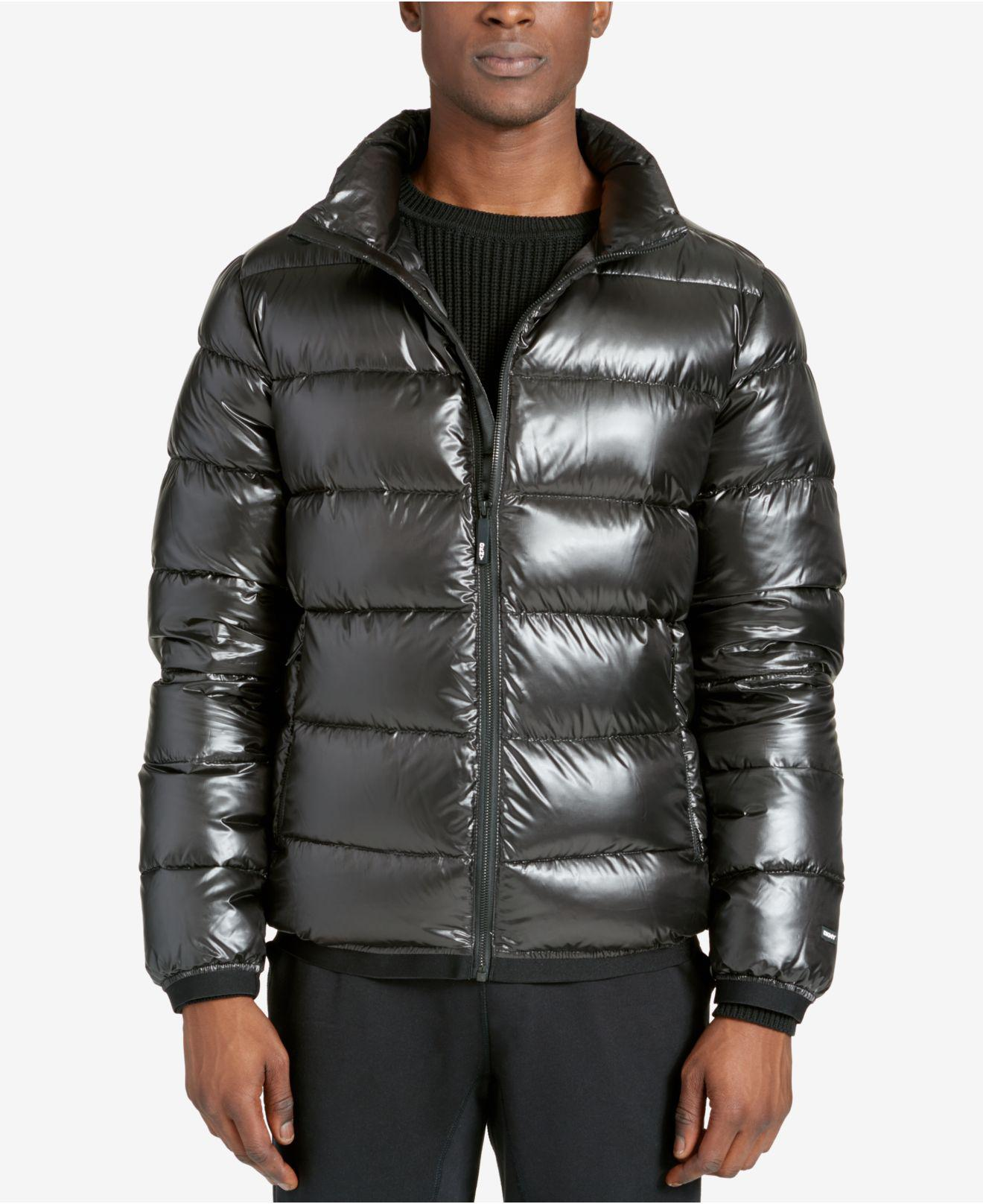 Discover men's jackets & coats on sale at ASOS. Choose from the latest collection of jackets & coats for men and shop your favourite items on sale. D-Struct Quilted lightweight hooded puffer gilet fine nylon. ASOS DESIGN muscle jersey track jacket in black with contrast tipping.