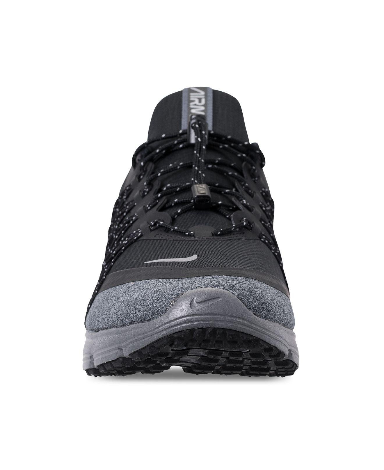 9497883ac4920f Lyst - Nike Air Max Sequent 4 Shield Running Sneakers From Finish ...