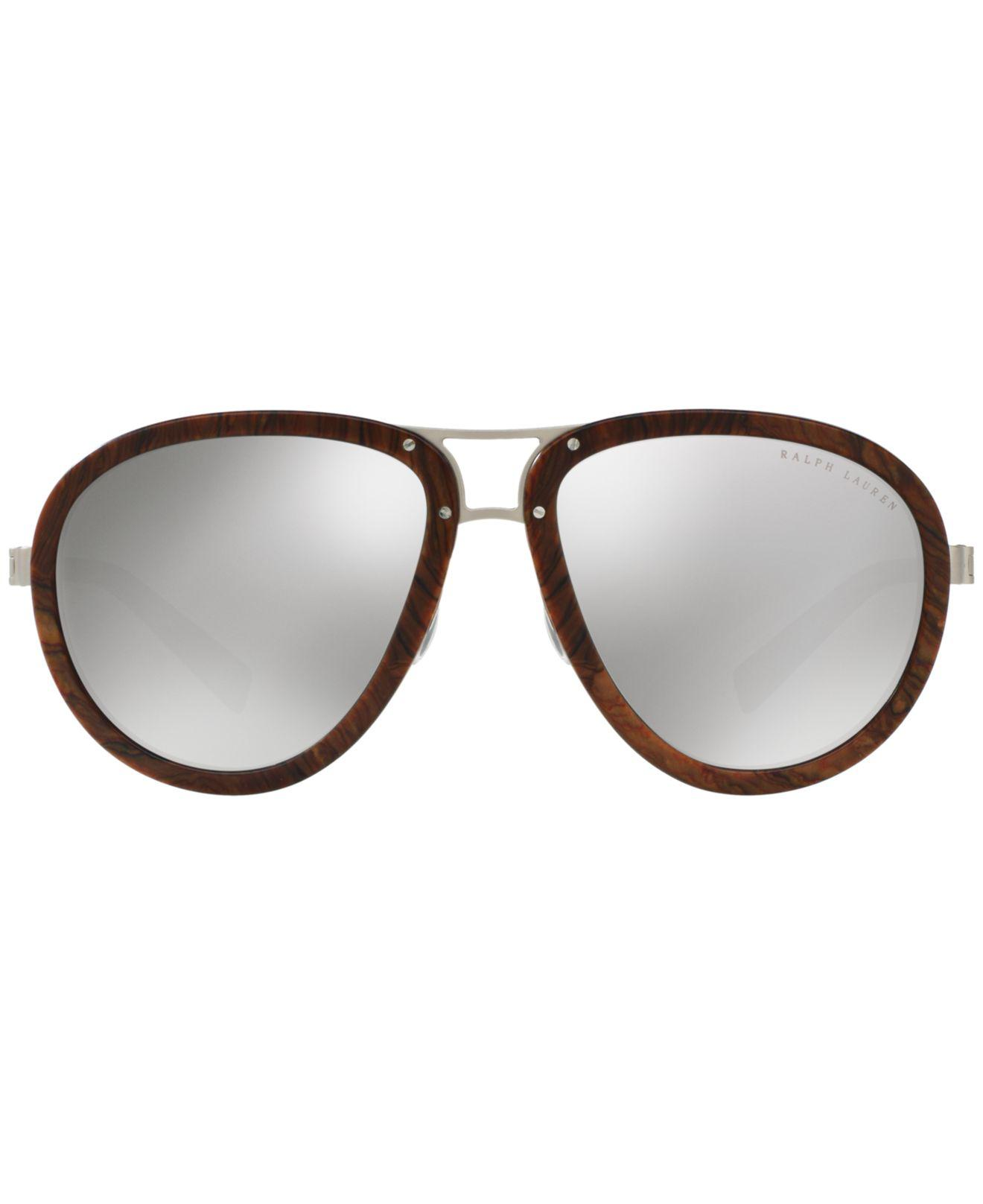 05aafb57389 ... promo code for lyst polo ralph lauren ralph lauren sunglasses rl7053  4c1bc f5a7d