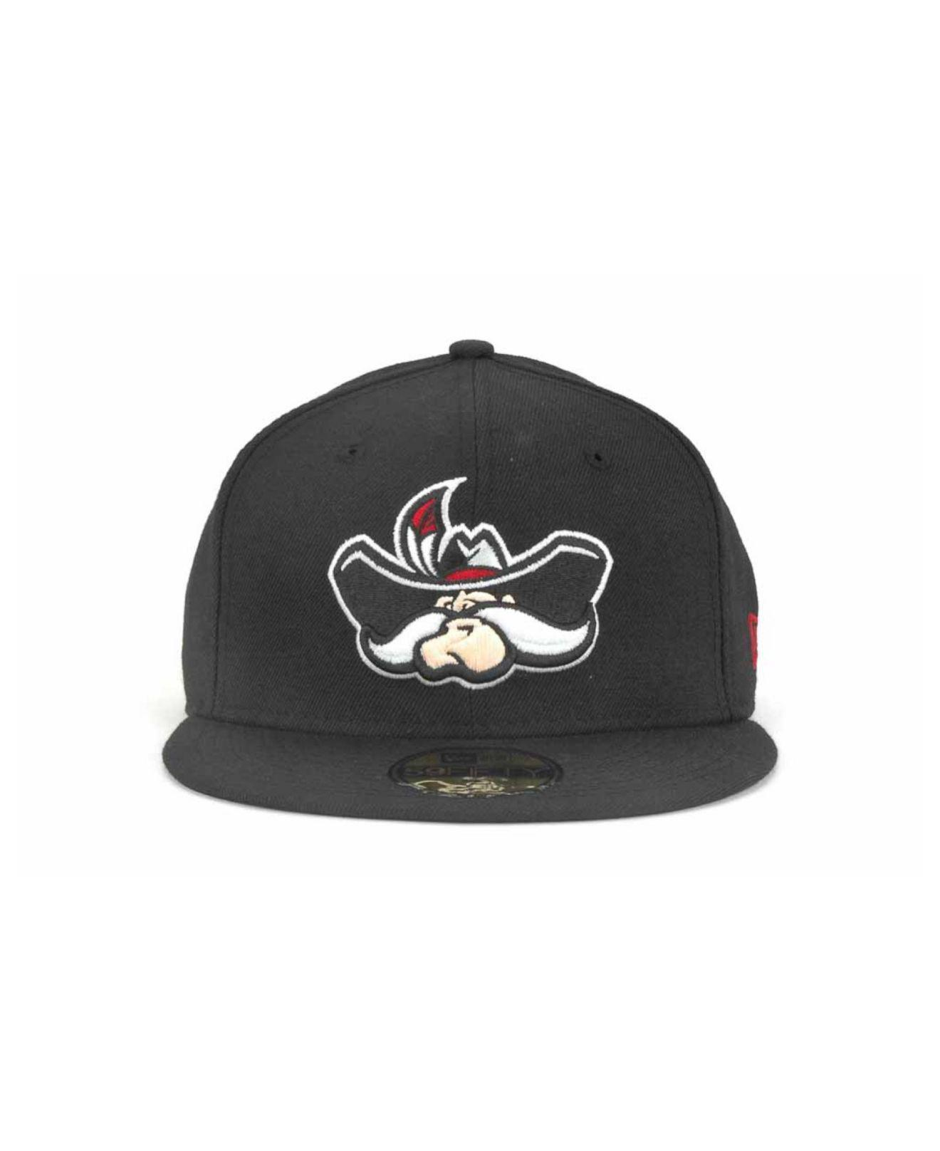 huge discount d5cbd 2cb4c ... inexpensive lyst ktz unlv runnin rebels ncaa ac 59fifty cap in black for  men 5020e e1ac1 canada washington state cougars ...