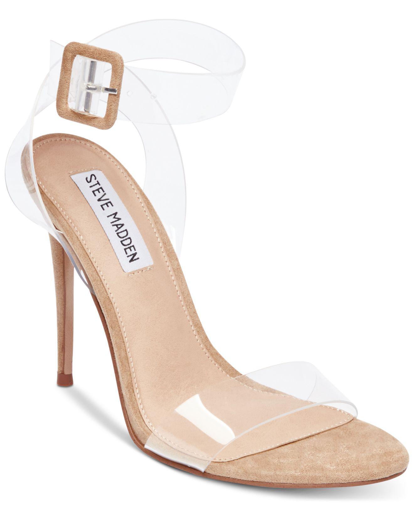 Steve Madden Women's Seeme Sandal ECefzhdS