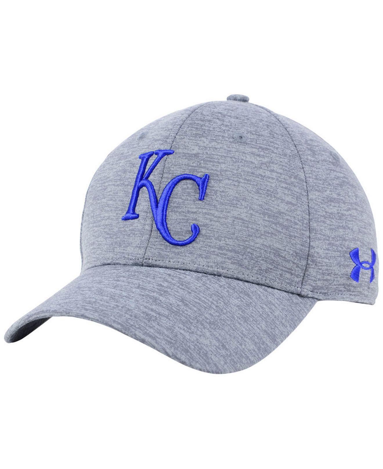 buy popular 9e4bd 43675 ... france under armour. mens kansas city royals twist closer cap 2dae8  4cf8a