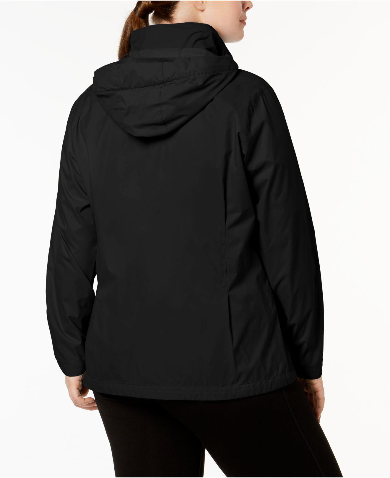 d256cffc6fc Lyst - Columbia Plus Size Switchback Iii Jacket