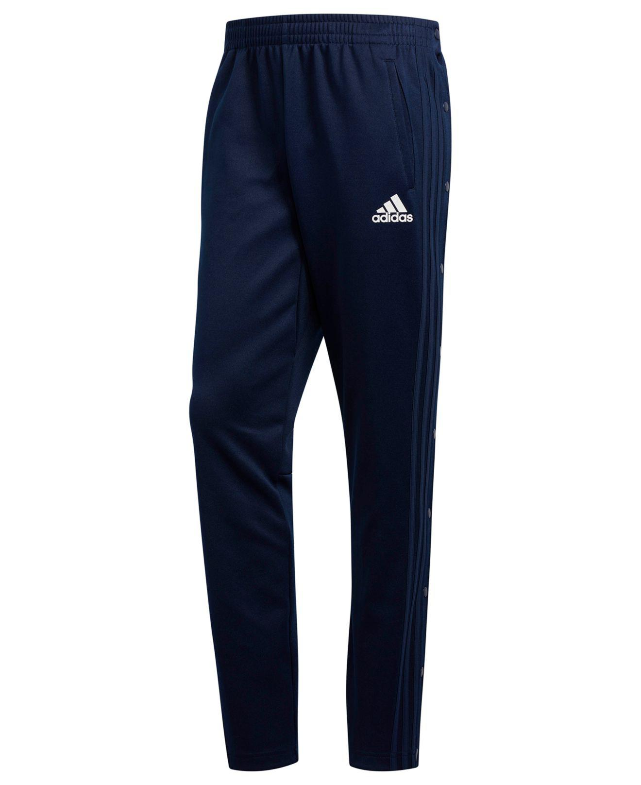 c5c90d28d Lyst - adidas Sport Id Tearaway Track Pants in Blue for Men
