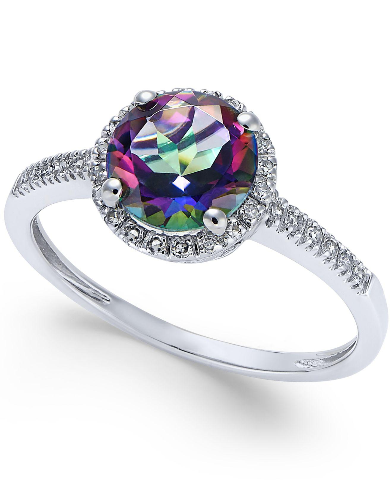 topaz jewelry library fire pointe virtual sandi of mystic collections rings