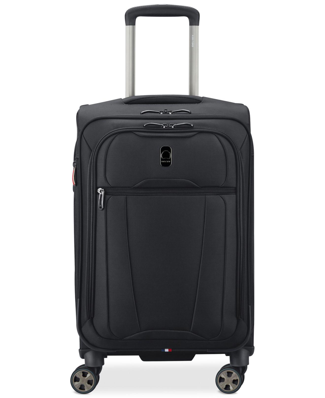 Delsey - Black Helium 360 Spinner Garment Bag for Men - Lyst. View  fullscreen 67e7401322ca5