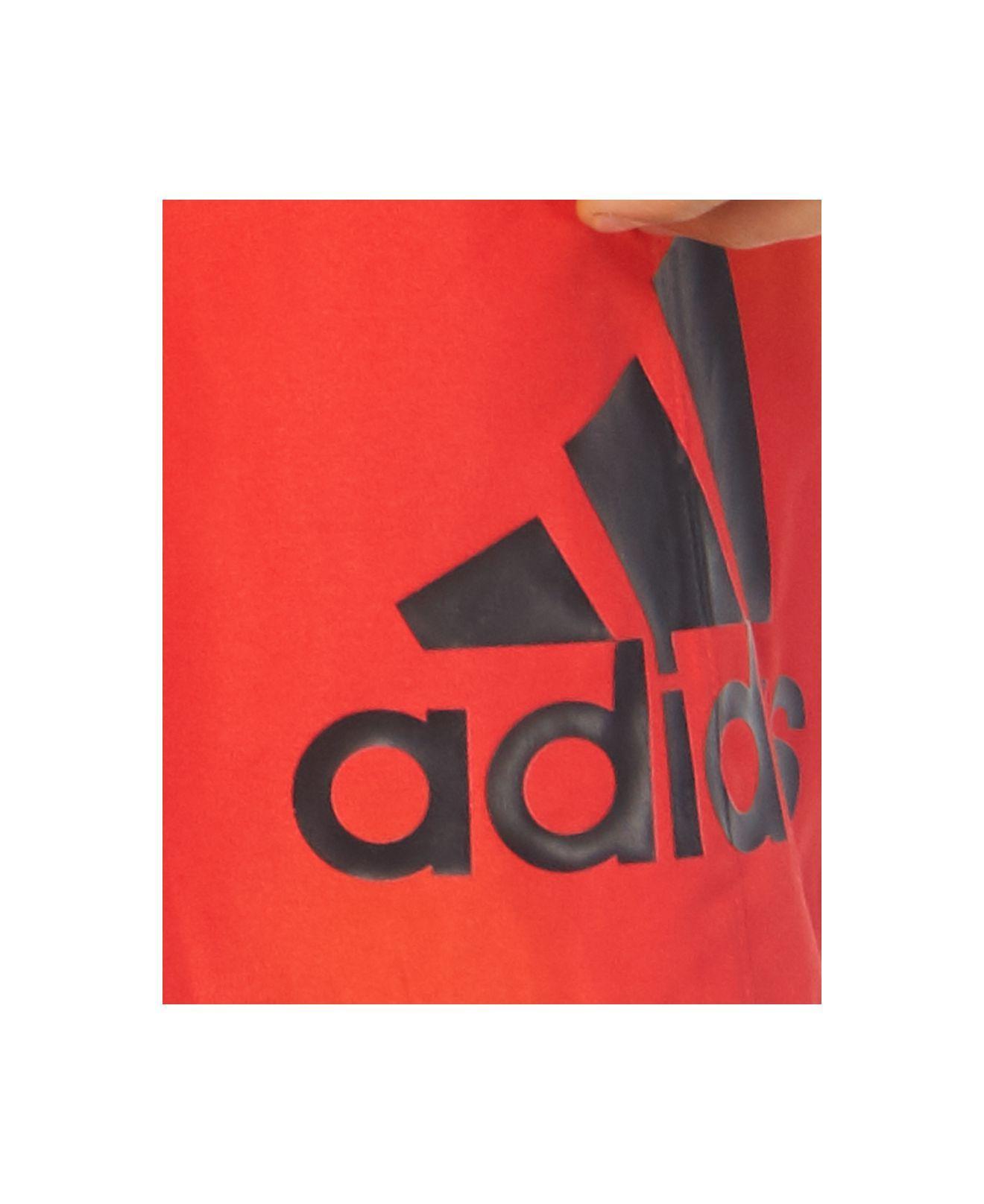 02a620991fc Lyst - adidas Logo Mania 9
