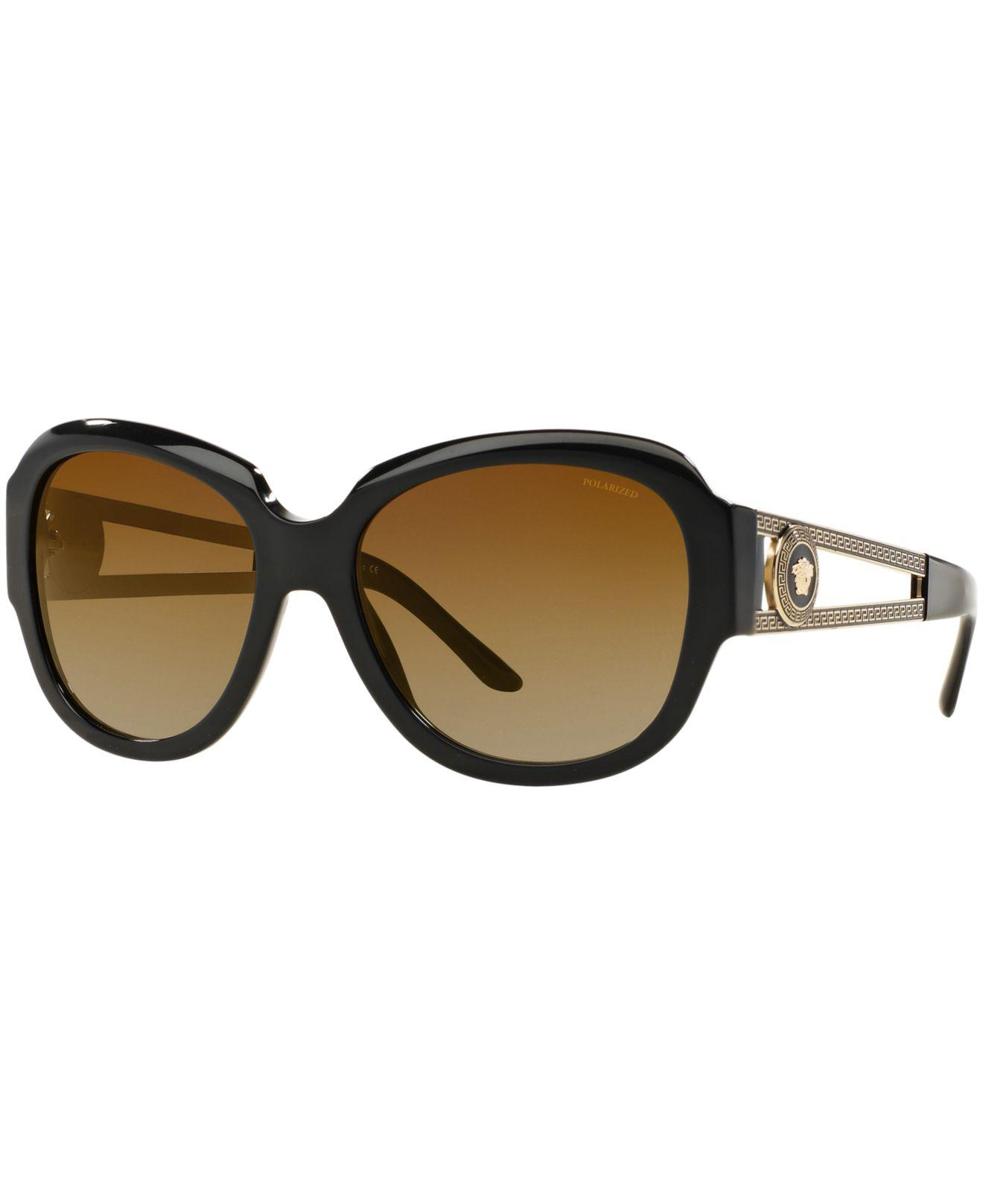 1a2b9046cbc Lyst - Versace Ve4304 in Black