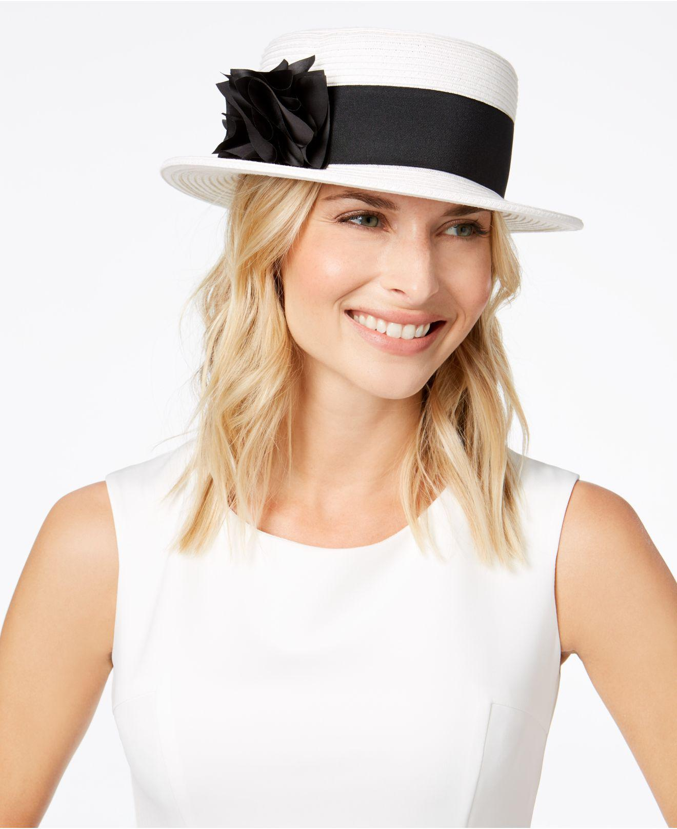 0761a265110 Gallery. Previously sold at  Macy s · Women s Sun Hats