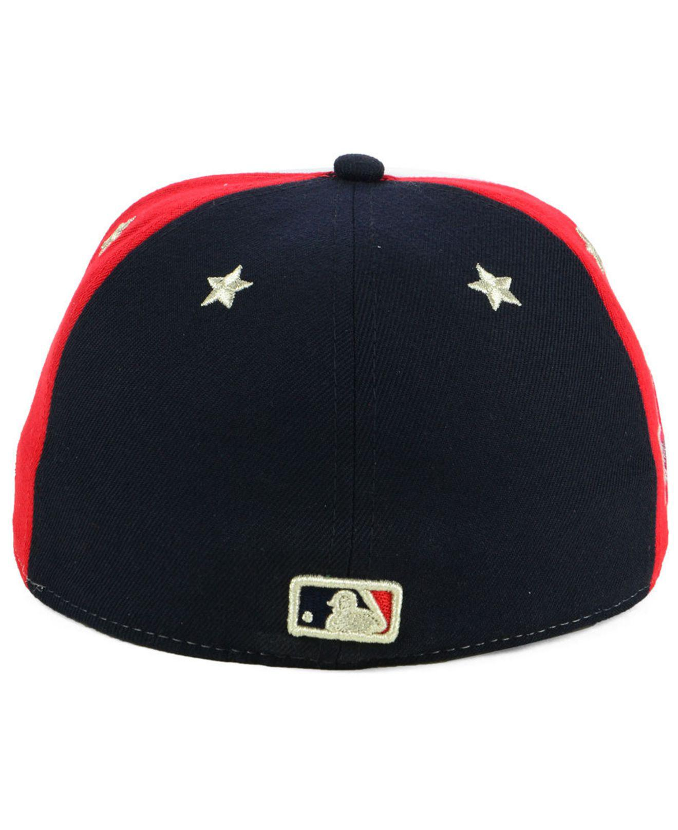 6d1f3e1965edba ... cheap st. louis cardinals all star game patch 59fifty fitted cap 2018  for. view