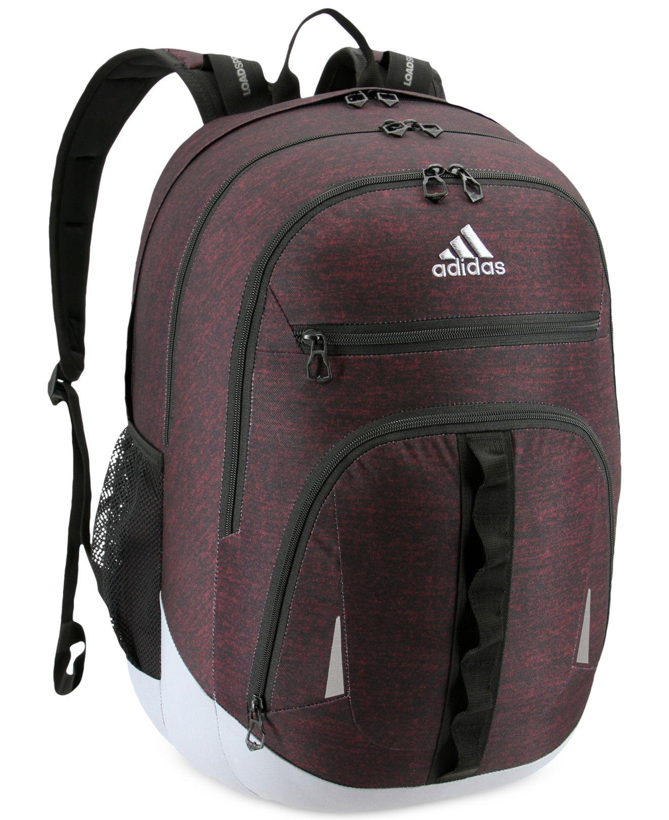 ... Adidas - Multicolor Prime Iv Backpack for Men - Lyst. View fullscreen  online retailer cd0f0 ... 18b32f3f1abe7