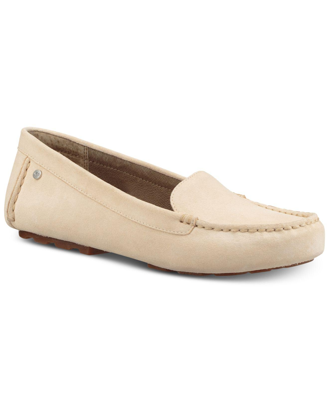 UGG Women's Milana Unlined Loafers