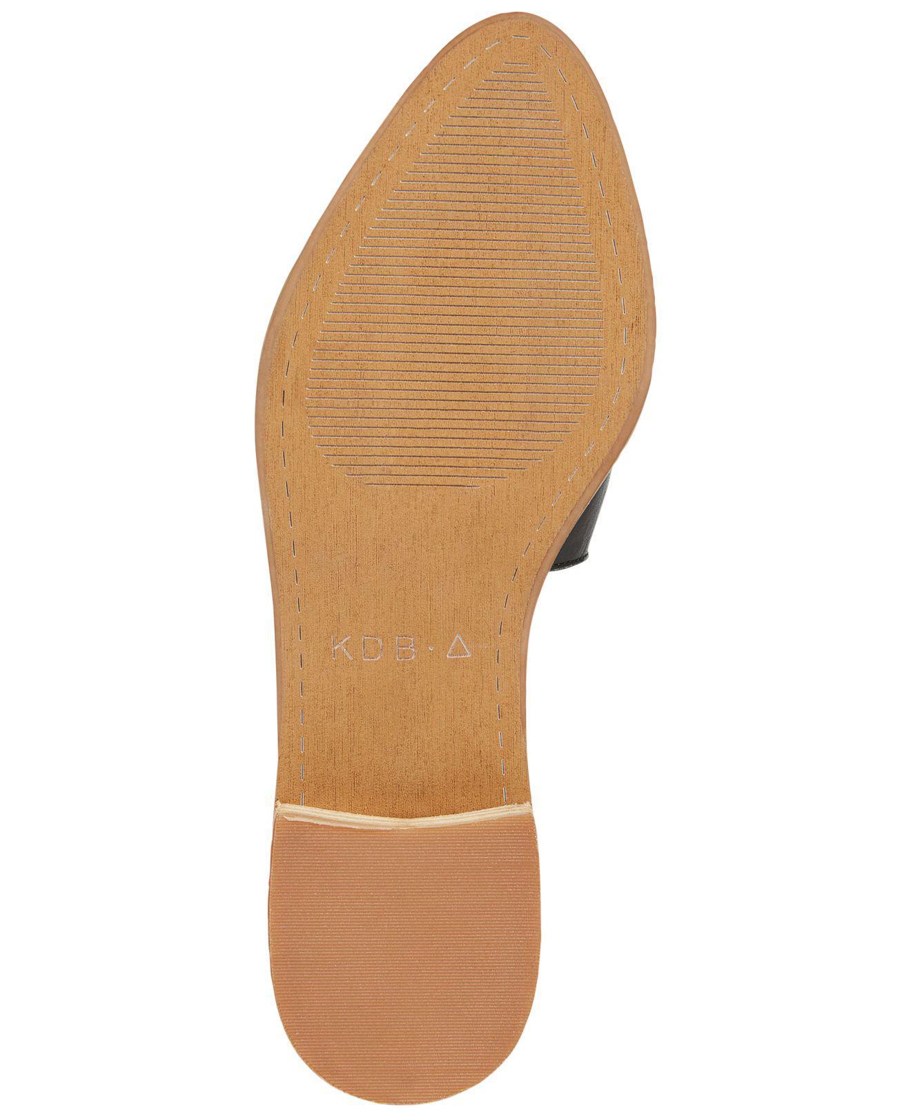 0f00fa0fb6be Lyst - Kelsi Dagger Brooklyn Alani Shoes in Black