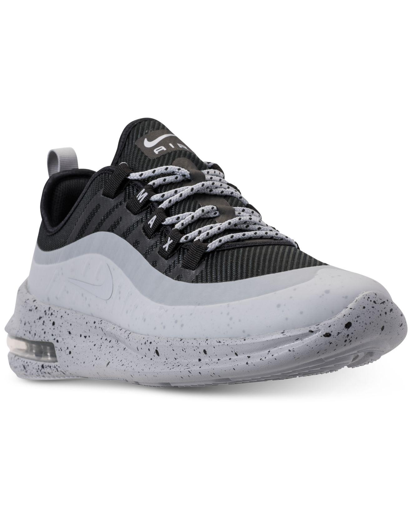 8131b37c701d ... 95 ns gpx sp casual shoes in obsidian 8c148 2d9dc  get nike. mens gray air  max axis premium casual sneakers from finish line 1f2c4 2a586