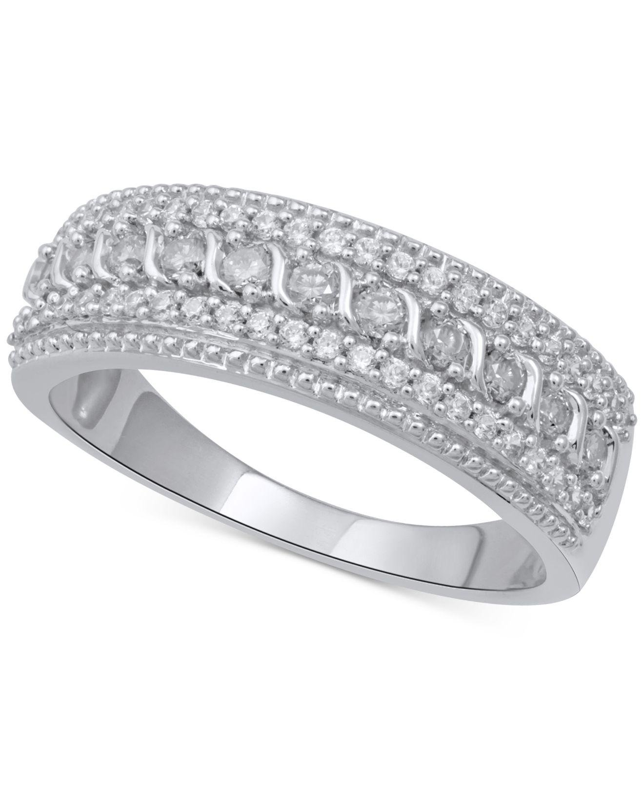 diamond h gold solitaire white webstore bands ring d anniversary product band number samuel