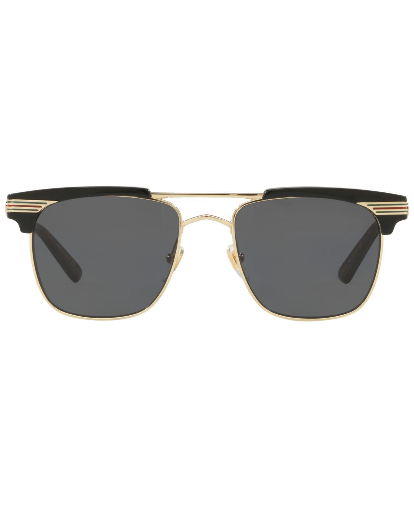 a5bad4e9fc6 Lyst - Gucci Sunglasses