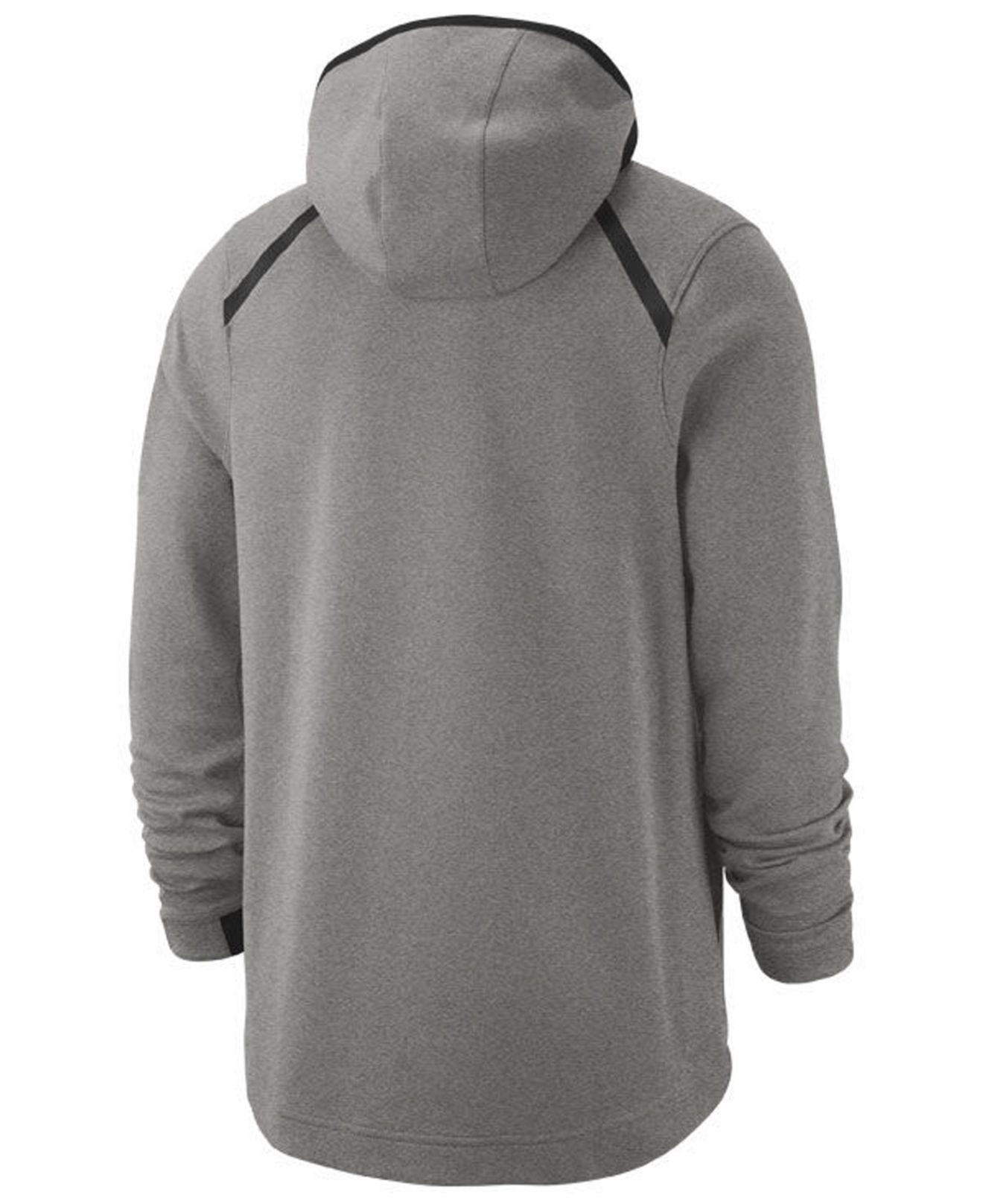 online store f442d f1977 New York Knicks Nba Mens 1 4 Zip Pullover Sweatshirt