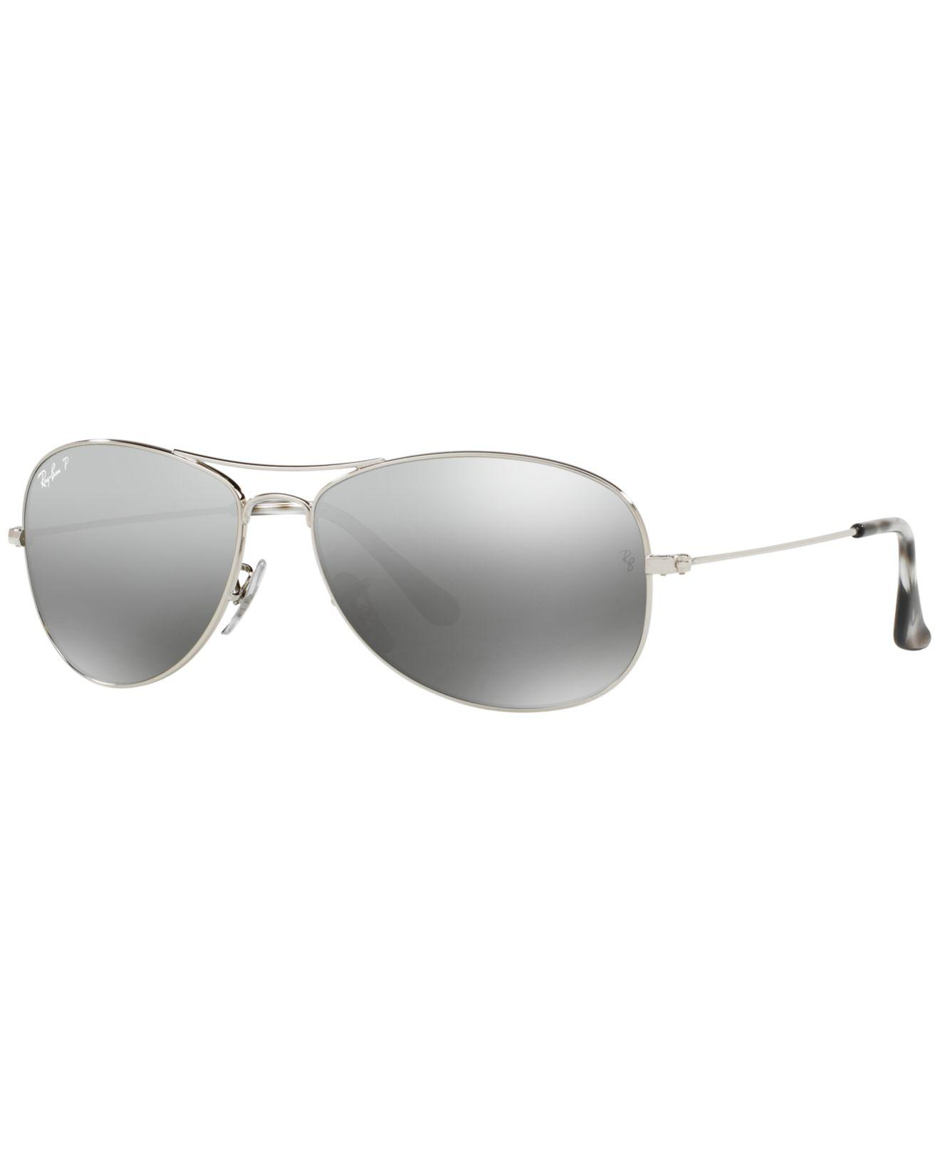 b88569456b Lyst - Ray-Ban Rb3562 in Gray for Men
