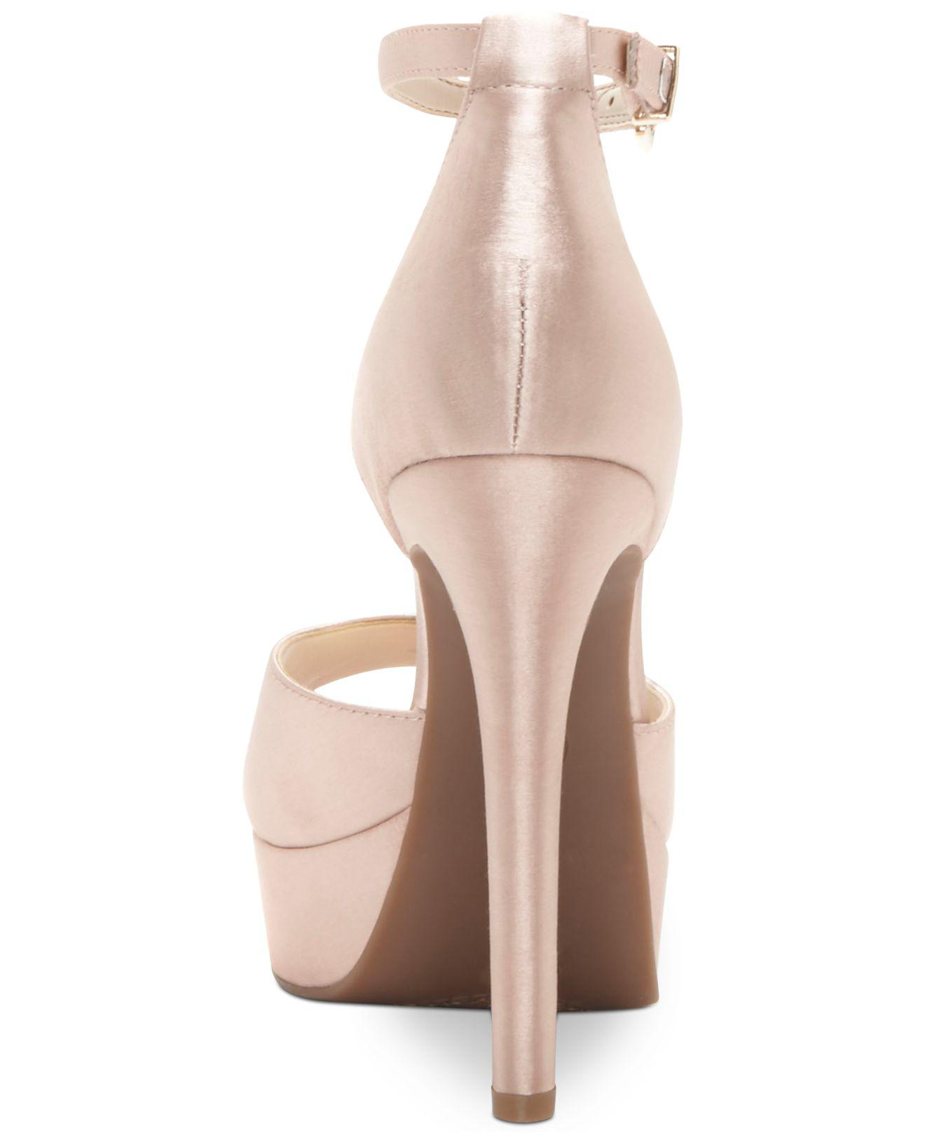 fd220a7d89cb Lyst jessica simpson beeya two piece platform sandals created jpg 1320x1616 Jessica  simpson two piece