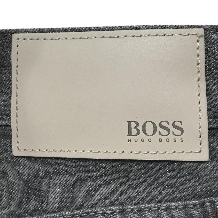 1492d36d3a8f BOSS by Hugo Boss Maine Regular Fit Jeans Grey in Gray for Men - Lyst