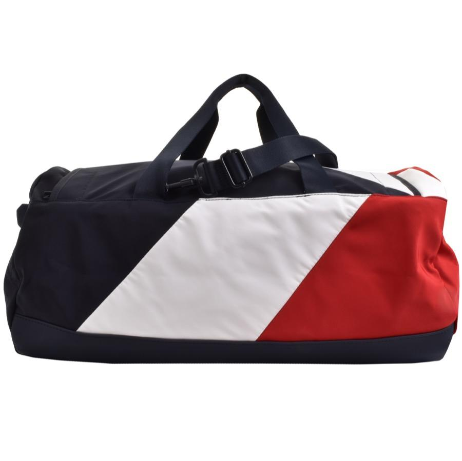 01e6fba38 Tommy Hilfiger Speed Framed Duffle Bag Navy in Blue for Men - Lyst