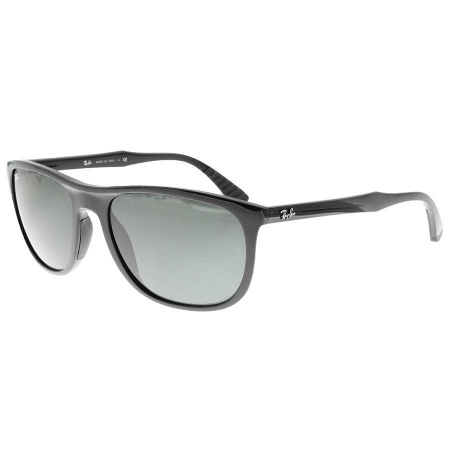 6018b7feb3 Lyst - Ray-Ban Ray Ban 4291 Sunglasses Black in Black for Men
