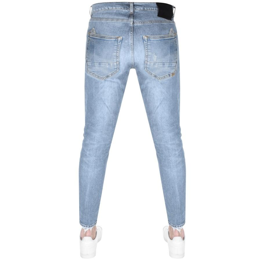 d9647db5 PRPS - Windsor Crop Danyel Jeans Blue for Men - Lyst. View fullscreen