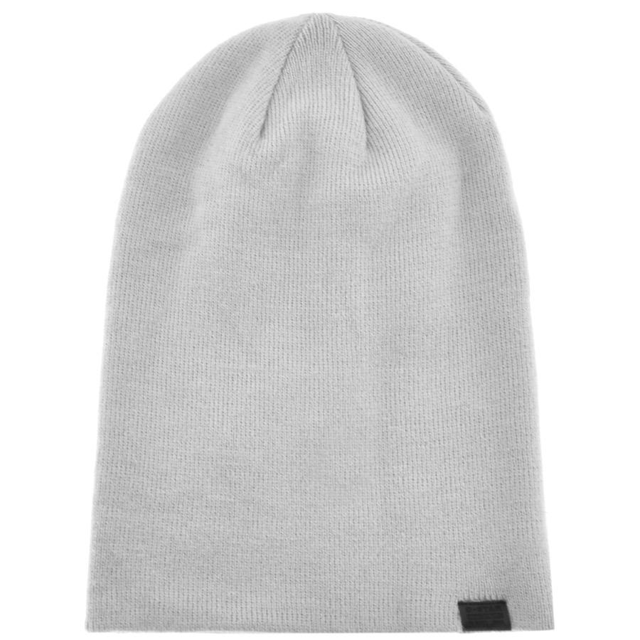Lyst - G-Star Raw Effo Long Beanie Hat Grey in Gray for Men ef50f823bb2e