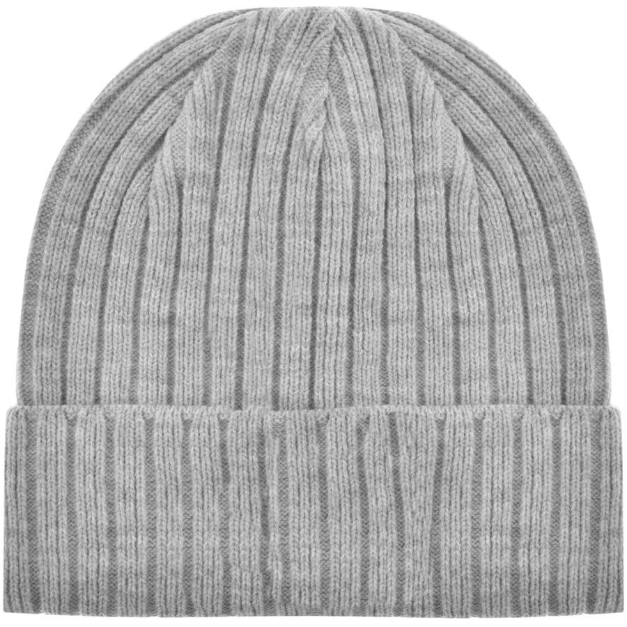9b7f6c693dd Lyst - The North Face Classic Cuffed Beanie Hat Grey in Gray for Men