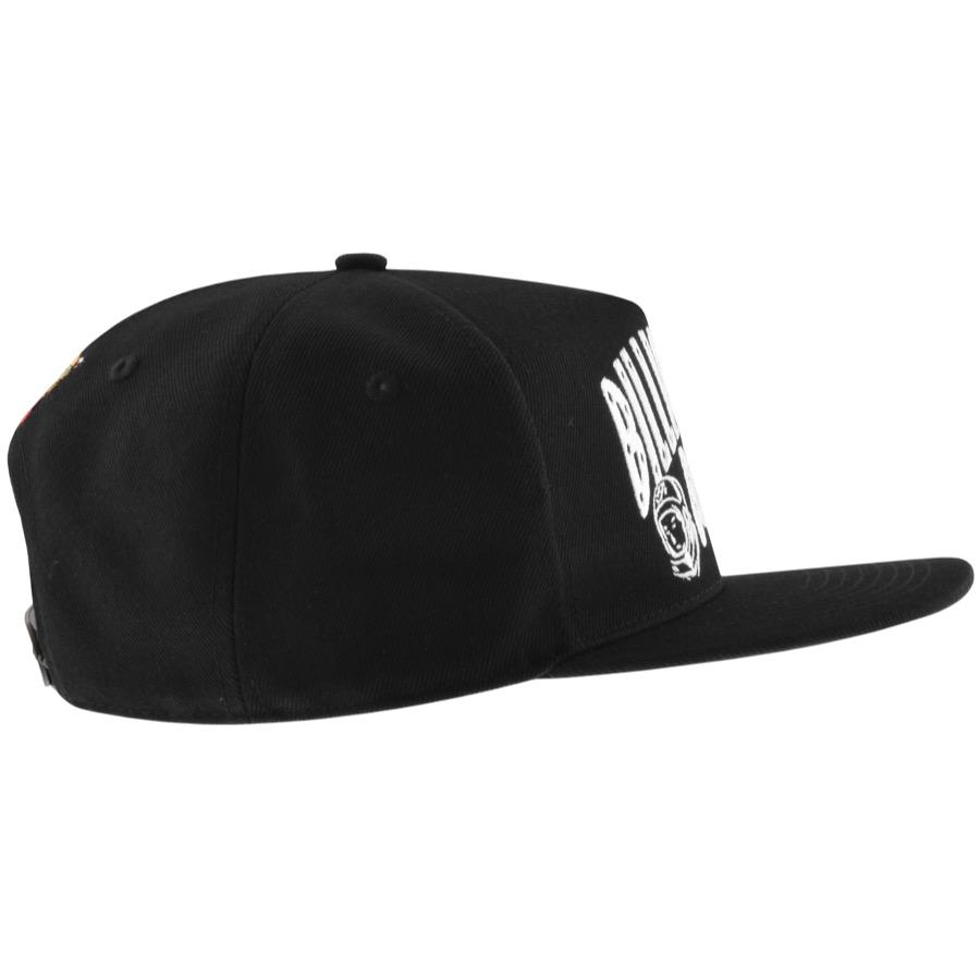 ce7fa059e33 BBCICECREAM - Billionaire Boys Club Arch Logo Cap Black for Men - Lyst.  View fullscreen