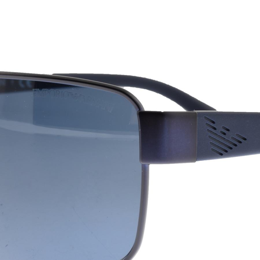 c1a2f29e6ab5 Armani Emporio Ea2031 Sunglasses Blue in Blue for Men - Lyst