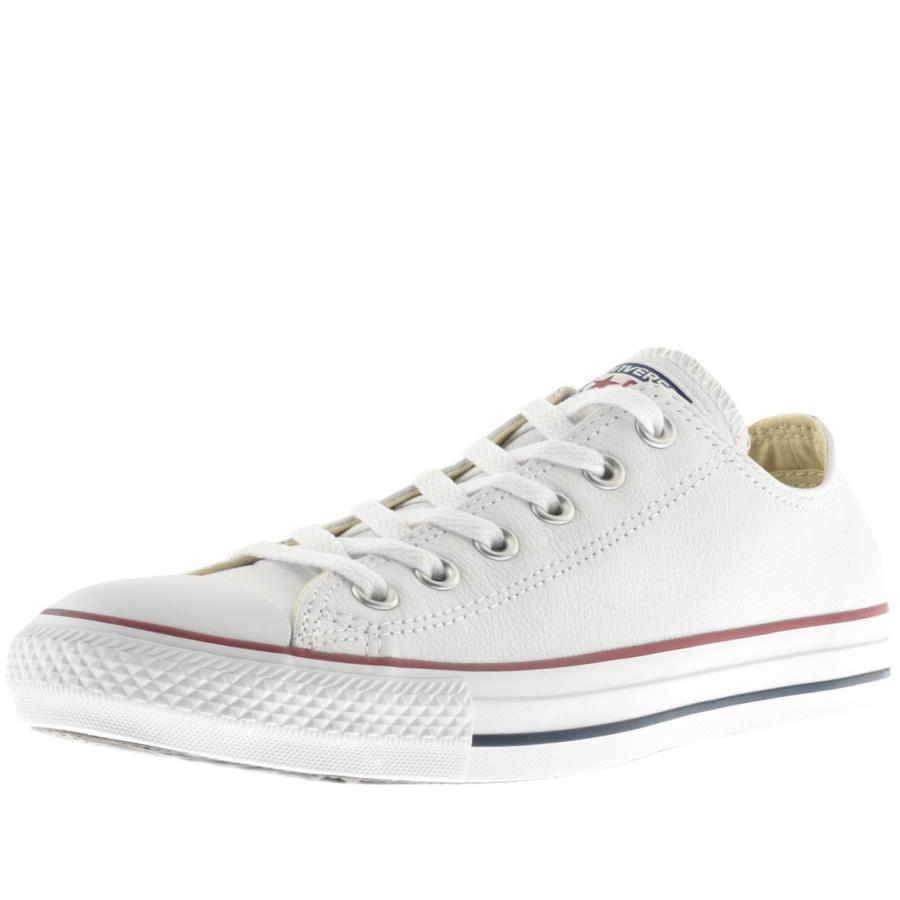b1840d800a7380 Lyst - Converse Unisex Adults  Chuck Taylor Ct Ox Leather Fitness ...