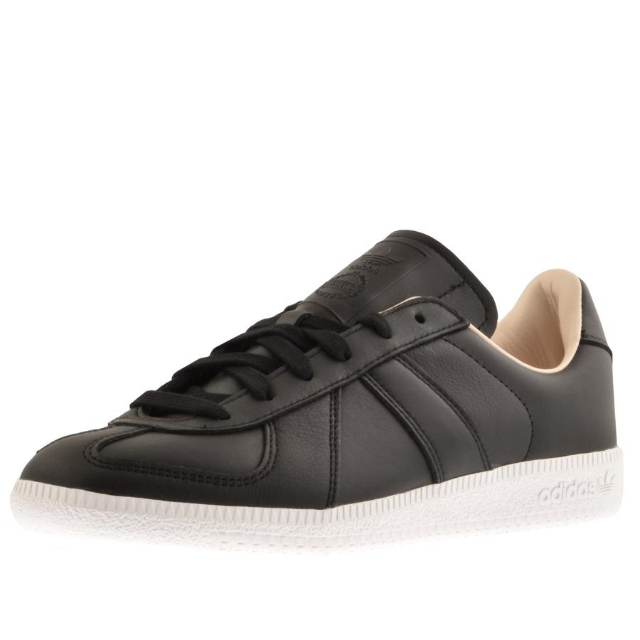 a97434bbf31 Adidas Originals Bw Army Trainers Black in Black for Men - Lyst